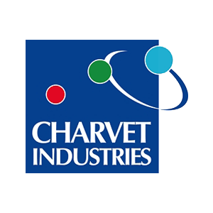 logo charvet industries